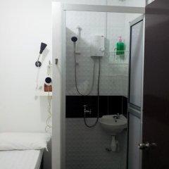 Отель Yes Chinatown Point 3* Стандартный номер фото 4