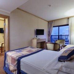 Alba Resort Hotel 5* Стандартный номер с различными типами кроватей фото 5