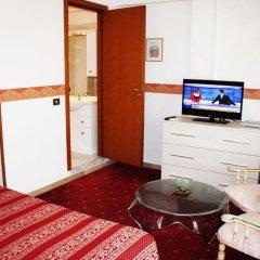 Hotel Giulietta e Romeo 3* Стандартный номер с различными типами кроватей фото 16