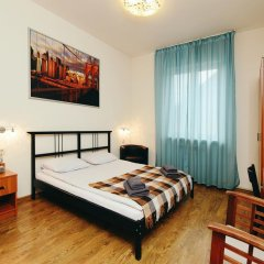 Гостиница Айсберг Хаус 3* Улучшенный номер с различными типами кроватей фото 2