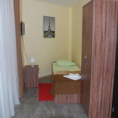 Гостиница Вояж Стандартный номер с различными типами кроватей фото 24
