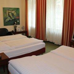 Hotel Deutsches Theater Stadtmitte (Downtown) 3* Стандартный номер с различными типами кроватей фото 11