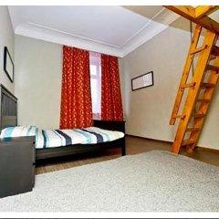 Апартаменты Apart Lux Померанцев комната для гостей фото 2