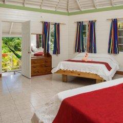 Отель Samsara Resort 3* Стандартный номер с различными типами кроватей фото 4