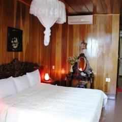 Отель Thanh Binh Iii 3* Номер Делюкс фото 8