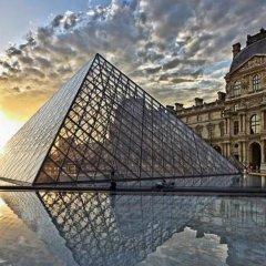 Отель Villa du Louvre