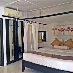 Отель Lawana Escape Beach Resort 3* Бунгало Премиум с различными типами кроватей