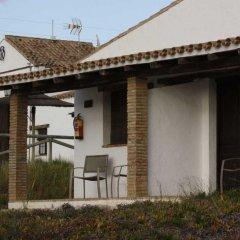 Отель Cortijo Mesa de la Plata 3* Улучшенный номер с различными типами кроватей фото 2