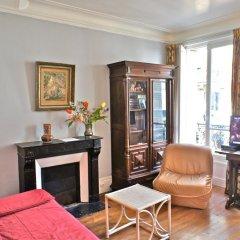Отель One Bedroom Quartier Latin комната для гостей фото 2