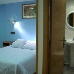 Отель Pensión San Vicente Испания, Сан-Себастьян - отзывы, цены и фото номеров - забронировать отель Pensión San Vicente онлайн комната для гостей фото 3