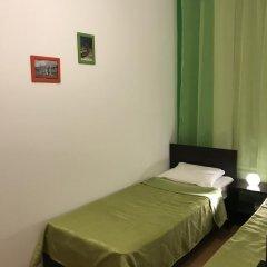 Хостел Бабушка Хаус Номер Делюкс с 2 отдельными кроватями фото 2