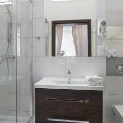 Отель Aparthotel Wodna Польша, Познань - отзывы, цены и фото номеров - забронировать отель Aparthotel Wodna онлайн ванная