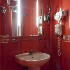 Barcelona Urbany Hostel Кровать в женском общем номере с двухъярусной кроватью фото 2