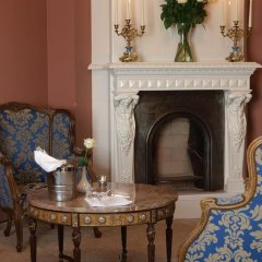 Gallery Park Hotel & SPA, a Châteaux & Hôtels Collection 5* Полулюкс с различными типами кроватей фото 8