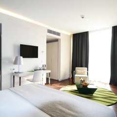 Workinn Hotel 4* Полулюкс с различными типами кроватей фото 2