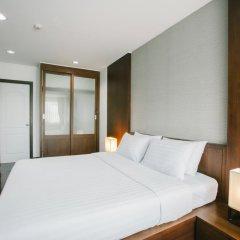 Jasmine Resort Hotel & Serviced Apartment комната для гостей фото 3