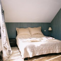 Аибга Отель 3* Студия Делюкс с разными типами кроватей