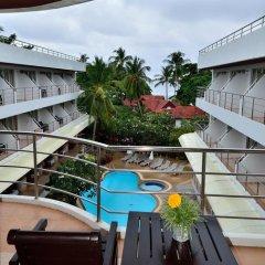 Samui First House Hotel 3* Номер Делюкс с различными типами кроватей фото 19
