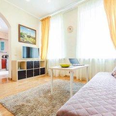 Апартаменты Miracle Apartments Арбатская Улучшенные апартаменты с разными типами кроватей фото 4