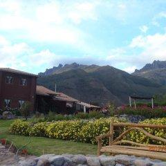 Отель Cusco, Valle Sagrado, Huaran фото 6