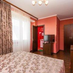 Гостиница Пальма 2* Стандартный номер с различными типами кроватей фото 9