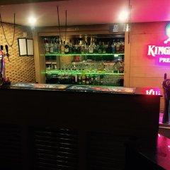 Vivek Hotel гостиничный бар