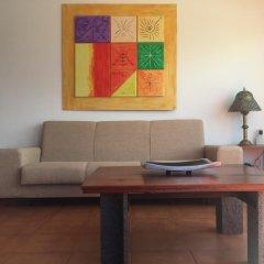 Отель Casa da Bela Vista удобства в номере