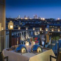 Отель Ramada Plaza Milano 4* Люкс с различными типами кроватей фото 6