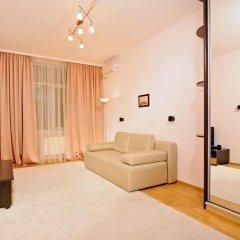 Апарт Отель Лукьяновский Студия с различными типами кроватей фото 2