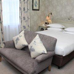 Отель The Grange Hotel Великобритания, Йорк - отзывы, цены и фото номеров - забронировать отель The Grange Hotel онлайн комната для гостей фото 5