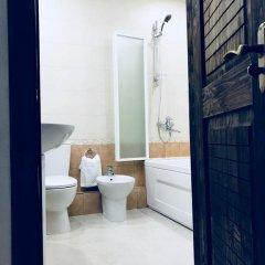 Гостевой дом Клаб Маринн Люкс с разными типами кроватей фото 18