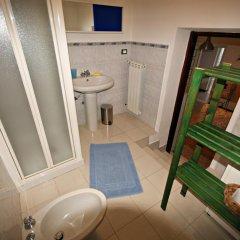 Отель casa Calliero Италия, Сан-Лоренцо-аль-Маре - отзывы, цены и фото номеров - забронировать отель casa Calliero онлайн ванная