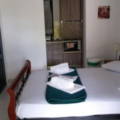 Отель Olive House Ситония комната для гостей фото 2