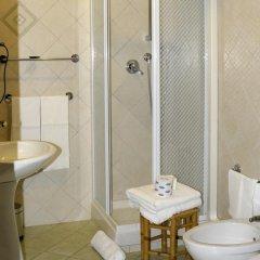 Отель La Villa Del Patrizio Стандартный номер фото 9