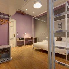 Отель Colors Urban 4* Апартаменты фото 8