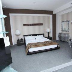 Гостиница Премьер 4* Студия разные типы кроватей фото 4