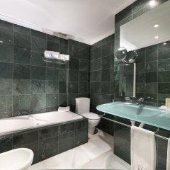 Отель Eurostars Las Adelfas ванная