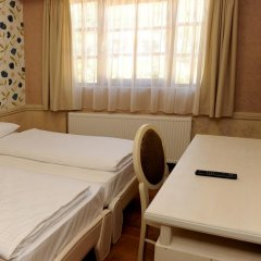 Hotel Centar Balasevic 3* Стандартный номер с двуспальной кроватью фото 2