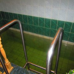 Hotel Gnezdo бассейн