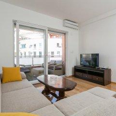 Апартаменты Apartments Budva Center 2 Улучшенные апартаменты с различными типами кроватей фото 16