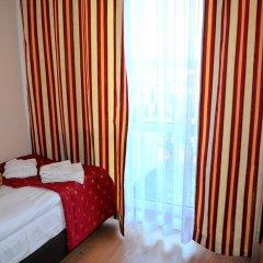 Отель Osrodek Sanatoryjno - Wypoczynkowy Perla Сопот комната для гостей фото 3