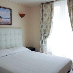 Hotel Du Mont Blanc 2* Стандартный номер
