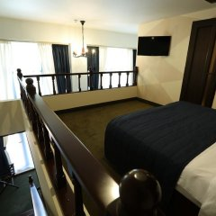Отель Nairi SPA Resorts 4* Апартаменты с различными типами кроватей фото 4