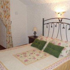 Отель Cuevas de Medinaceli Стандартный номер с разными типами кроватей фото 6