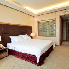 Отель Hilton Garden Inn Hanoi 4* Стандартный номер с различными типами кроватей фото 4