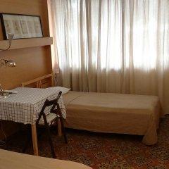 Мини-отель Полет Стандартный номер с 2 отдельными кроватями фото 8