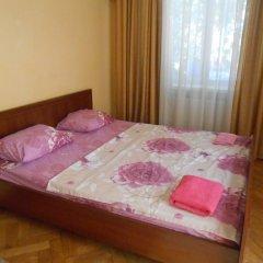 Hostel Perfetto Стандартный номер разные типы кроватей (общая ванная комната) фото 2