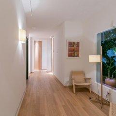 Отель Margot House Испания, Барселона - отзывы, цены и фото номеров - забронировать отель Margot House онлайн интерьер отеля фото 2
