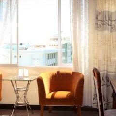 Отель Le Delta Нячанг питание фото 2