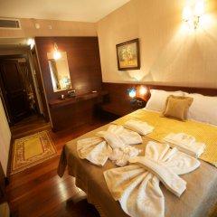 Отель Burckin комната для гостей фото 3